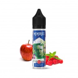 E-liquide MEMORIES APPLE PARTY