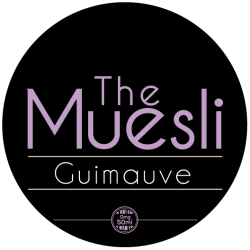 Concentré The Muesli Guimauve