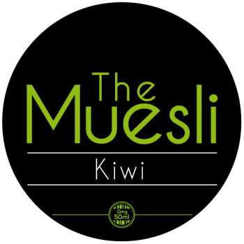 Concentré The Muesli Kiwi