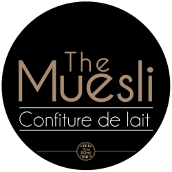 copy of Concentré The Muesli Guimauve