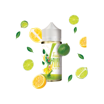 E-LIQUIDE The White Oil
