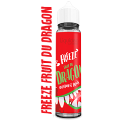 E-Liquide Freeze DRAGON