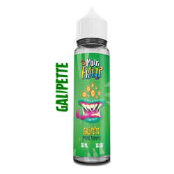 E-Liquide Freeze GALIPETTE