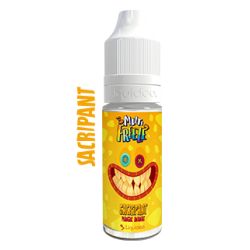E-Liquide Freeze SACRIPANT