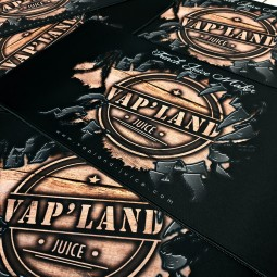 copy of Tee shirt Vap'Land